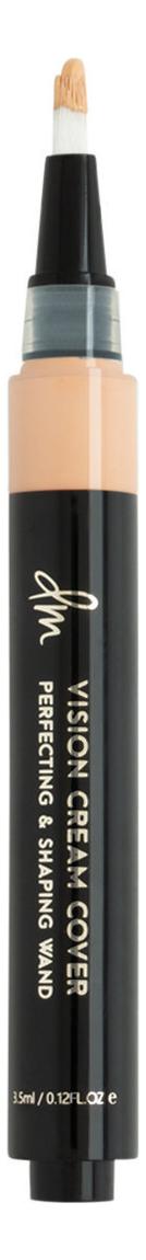 Купить Консилер для лица Vision Cream Cover Perfecting & Shaping Wand 3, 5мл: N05, Консилер для лица Vision Cream Cover Perfecting & Shaping Wand 3, 5мл, Danessa Myricks
