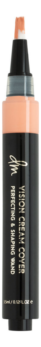 Консилер для лица Vision Cream Cover Perfecting & Shaping Wand 3,5мл: TP01