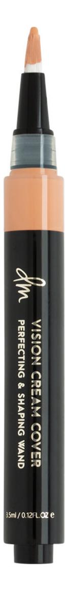 Купить Консилер для лица Vision Cream Cover Perfecting & Shaping Wand 3, 5мл: W03, Консилер для лица Vision Cream Cover Perfecting & Shaping Wand 3, 5мл, Danessa Myricks