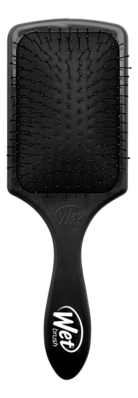 Щетка для волос Paddle Blackout