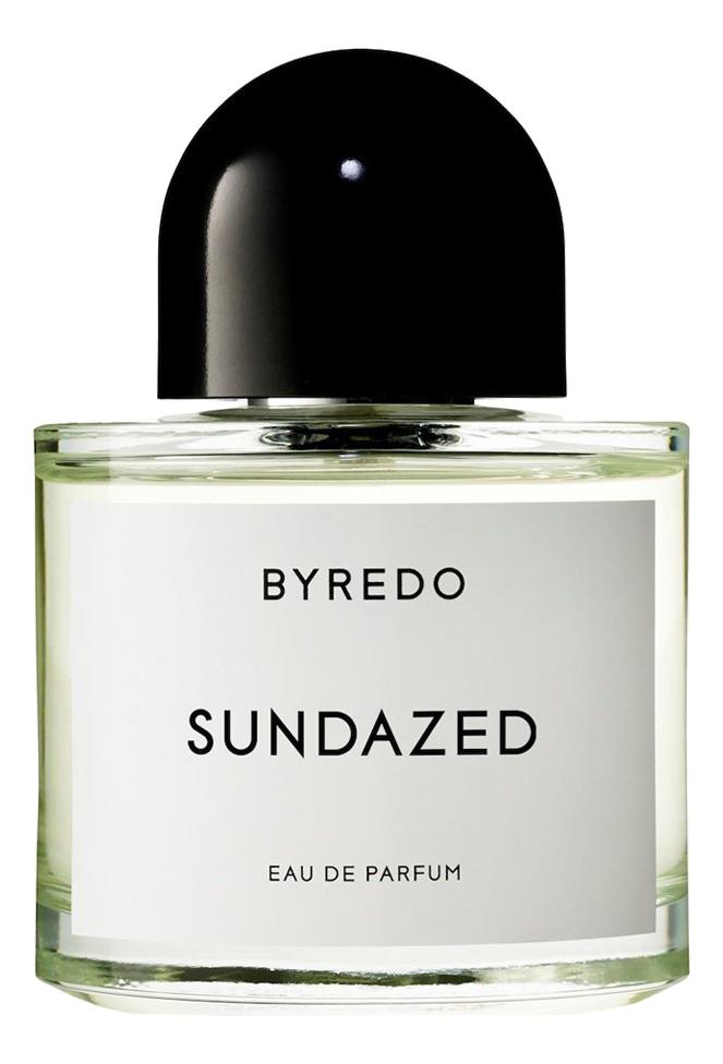 Byredo Sundazed: парфюм для волос 75мл