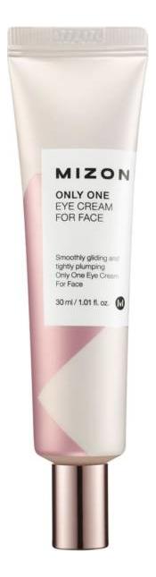 Купить Многофункциональный крем для области вокруг глаз и губ Only One Eye Cream For Face 30мл, Mizon