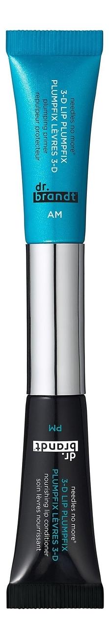 Праймер для губ Needles No More 3-D Lip Plumpfix 10г
