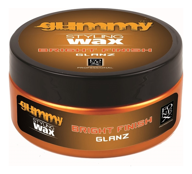 Воск для волос Яркость Hair Styling Wax Bright Finish 150мл
