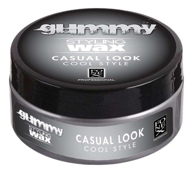 Воск для волос Стиль на каждый день Hair Styling Wax Casual Look 150мл