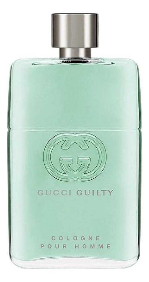 Gucci Guilty Cologne Pour Homme: туалетная вода 90мл тестер туалетная вода gucci guilty pour homme cologne 100 мл