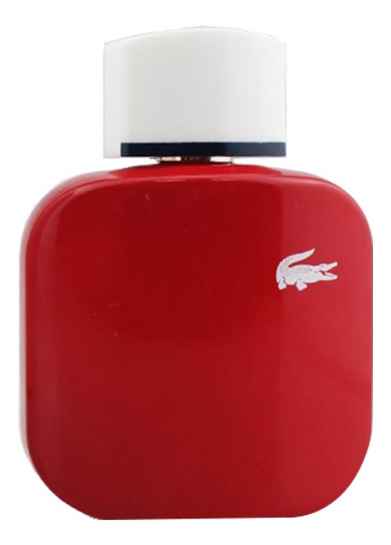 Eau De Lacoste L.12.12 Pour Elle French Panache: туалетная вода 90мл тестер недорого