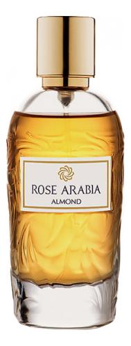 Rose Almond: парфюмерная вода 100мл недорого