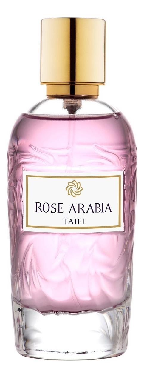 Rose Taifi: парфюмерная вода 100мл недорого