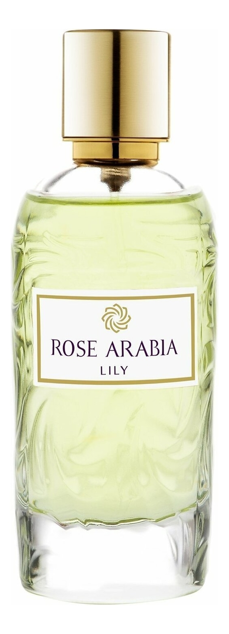 Rose Lily: парфюмерная вода 100мл
