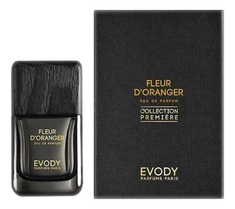Fleur D'Oranger: парфюмерная вода 50мл (новый дизайн) недорого