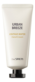 Крем для рук Urban Breeze Hand Cream Vintage Water 50мл