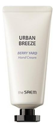 Крем для рук Urban Breeze Hand Cream Berry Yard 50мл the yard