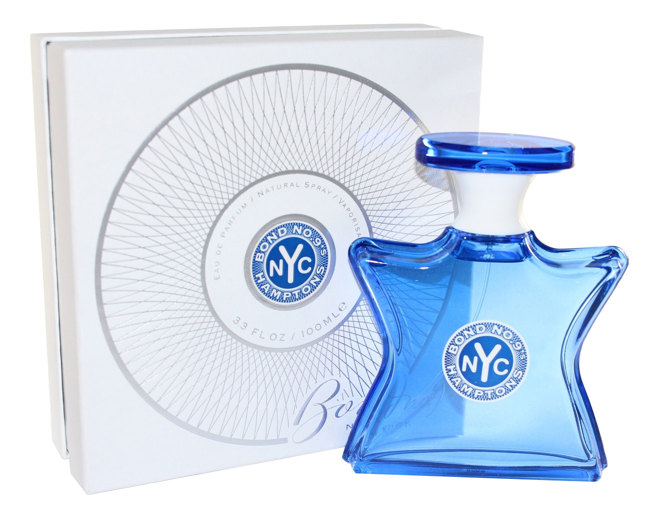 Bond No 9 Hamptons: парфюмерная вода 100мл