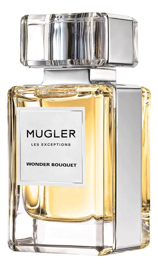 Фото - Les Exceptions Wonder Bouquet: парфюмерная вода 80мл тестер les exceptions wonder bouquet парфюмерная вода 80мл