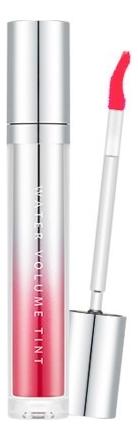 Купить Тинт для губ Water Volume Tint 4, 8мл: PK01 Pink Blossom, Missha