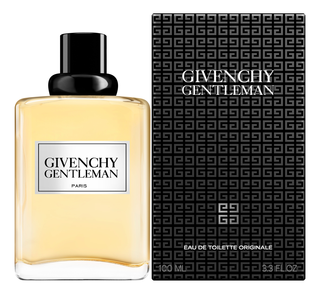 Givenchy Gentleman Original: туалетная вода 100мл givenchy gentleman deodorant stick