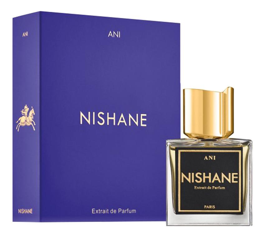 Nishane Ani: духи 50мл nishane boszporusz парфюм тестер 50 мл