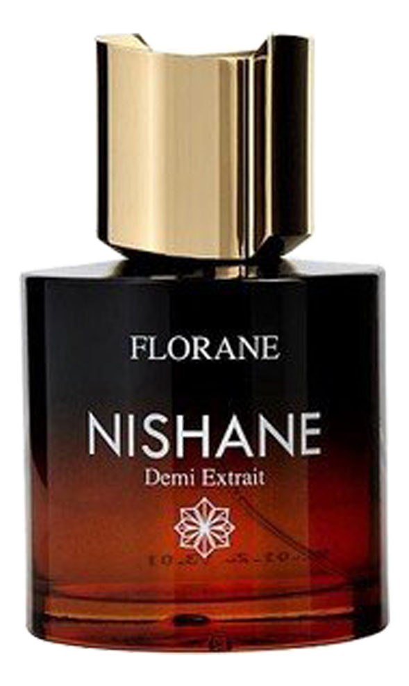 Купить Florane: духи 100мл, Nishane