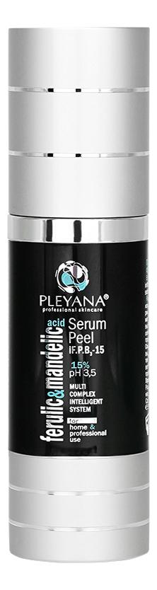 Пилинг-сыворотка для лица Serum Peel With Ferulic & Mandelic Acid pH 3,5 30мл недорого