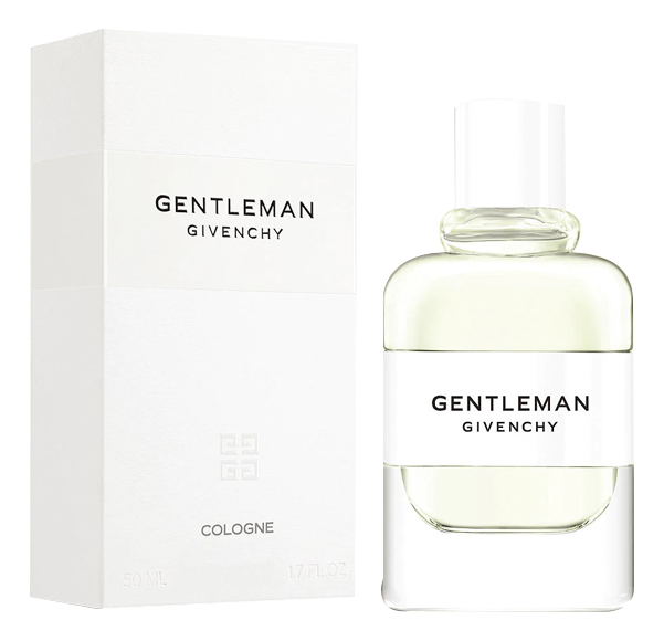 Givenchy Gentleman Cologne: туалетная вода 50мл givenchy gentleman deodorant stick