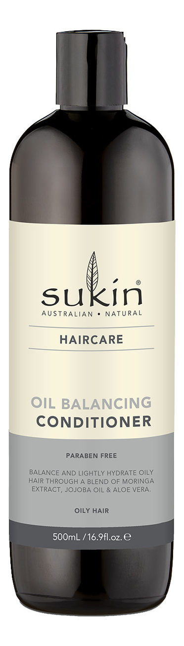 Кондиционер для жирных волос Hair Care Oil Balancing Conditioner 500мл
