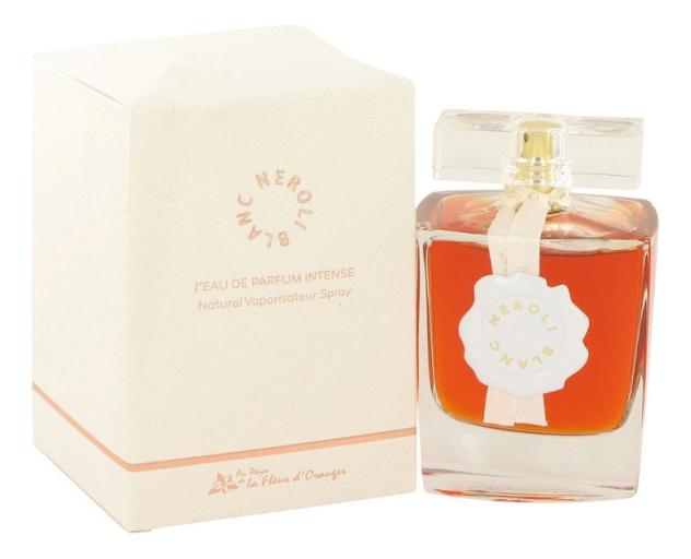 Au Pays de la Fleur d'Oranger Neroli Blanc Intense Eau de Parfum: парфюмерная вода 100мл