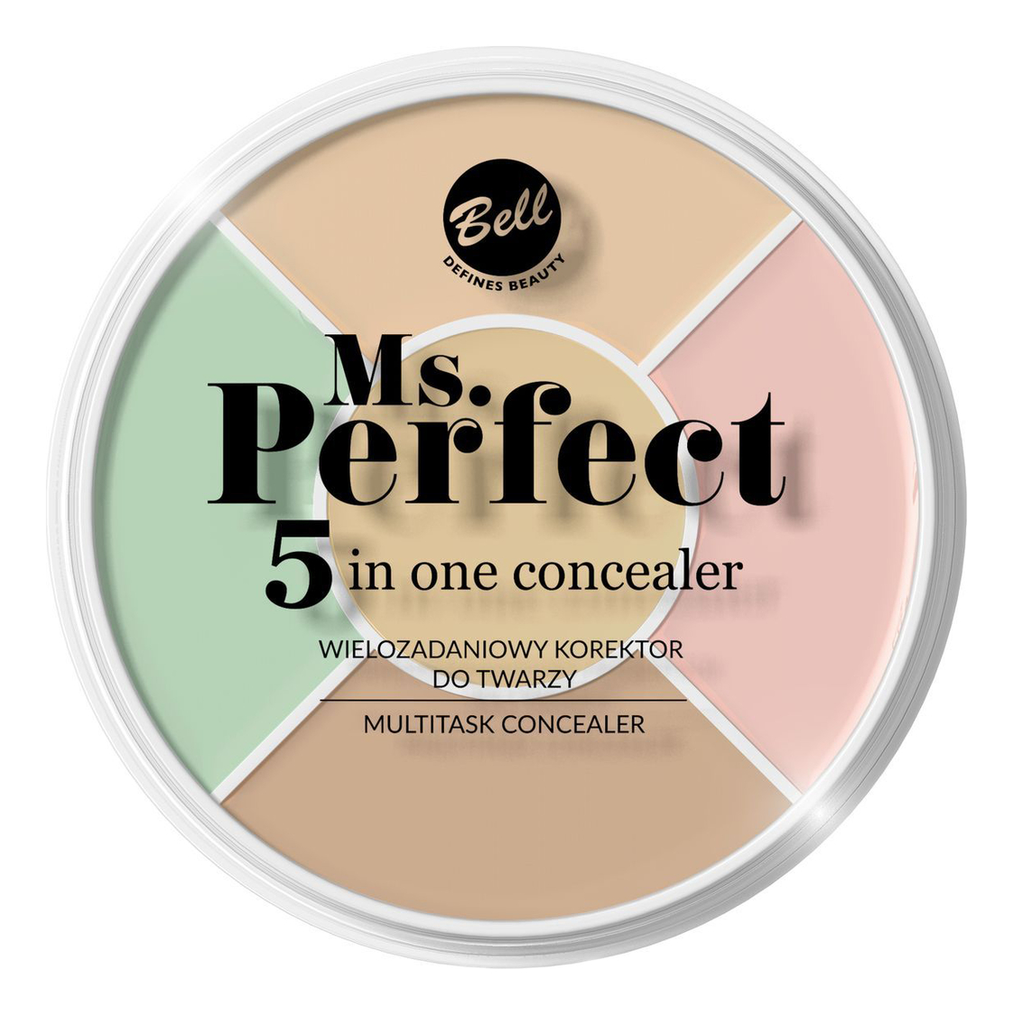 Многофункциональный корректор для лица Ms.Perfect 5 In One Concealer