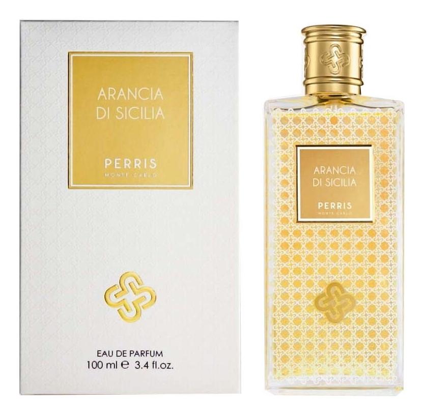 Купить Arancia Di Sicilia: парфюмерная вода 100мл, Perris Monte Carlo