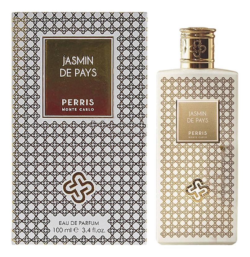 Купить Jasmin De Pays: парфюмерная вода 100мл, Perris Monte Carlo