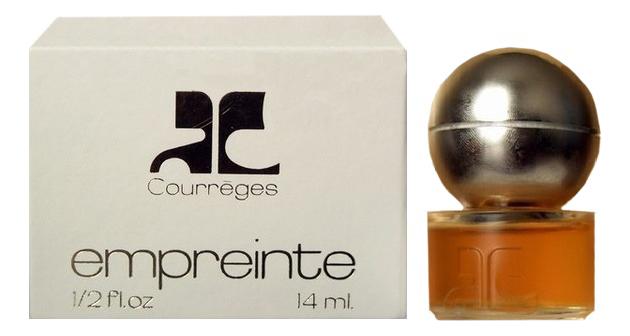 Купить Empreinte Винтаж: духи 14мл, Courreges