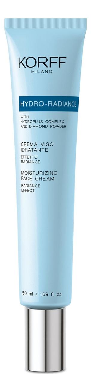 Гидрорадианс увлажняющий крем для лица Hydro-Radiance Moisturizing Face Cream 50мл