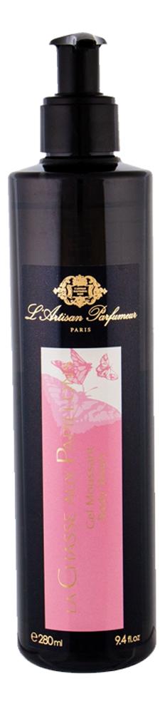 цена на L'Artisan Parfumeur La Chasse Aux Papillons: гель для душа 280мл