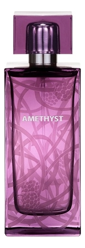 Фото - Lalique Amethyst: парфюмерная вода 100мл тестер lalique encre noire sport туалетная вода 100мл тестер