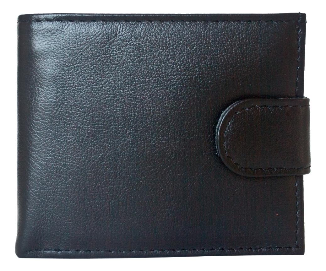 Купить Портмоне Arrone Black 7411-01, Carlo Gattini