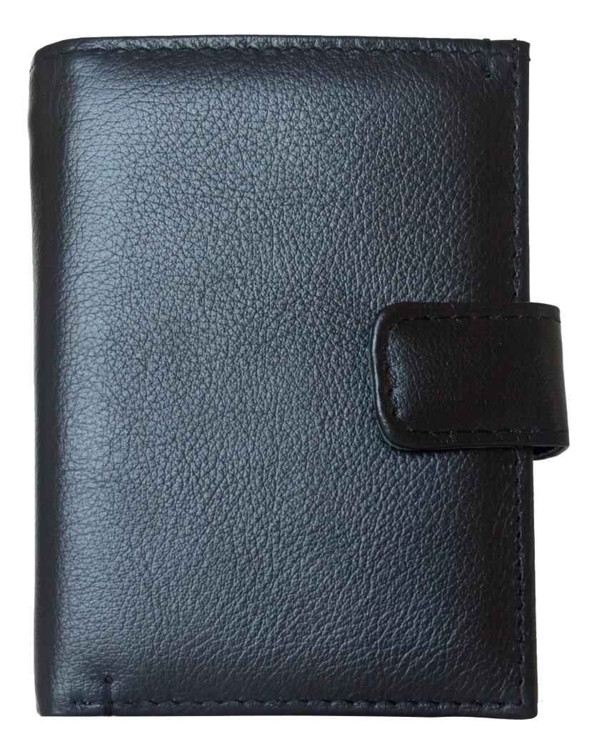 Купить Портмоне Fratolli Black 7409-01, Carlo Gattini