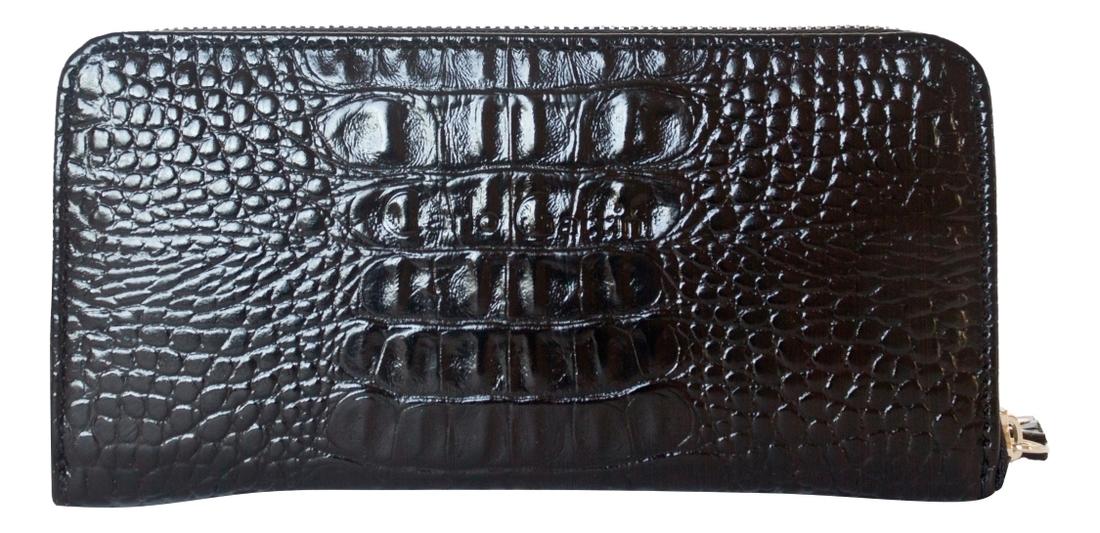 Купить Кошелек Artena Black 7701-91, Carlo Gattini