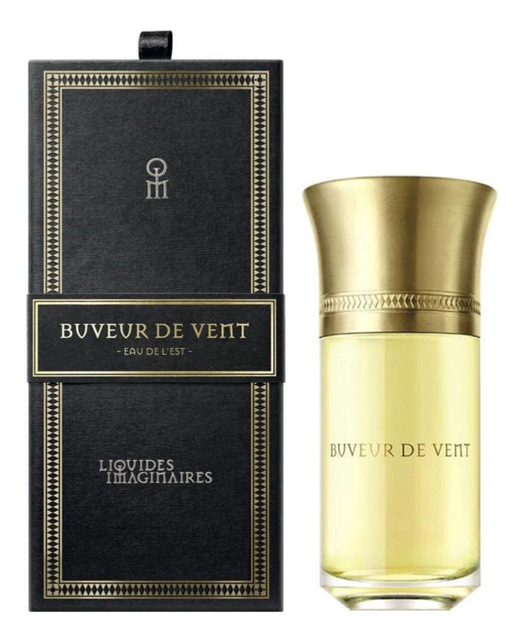 Купить Les Liquides Imaginaires Buveur De Vent Eau De L'Est: парфюмерная вода 100мл