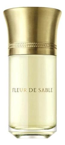 Купить Les Liquides Imaginaires Fleur De Sable Eau De L'Est: парфюмерная вода 7, 5мл