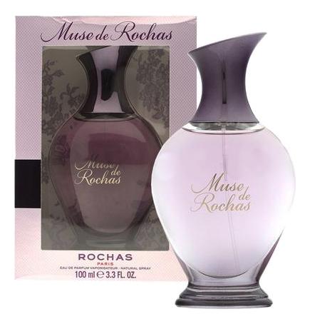 Muse de Rochas: парфюмерная вода 100мл