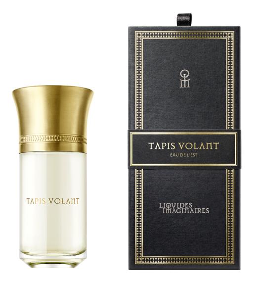 Купить Les Liquides Imaginaires Tapis Volant Eau De L'Est: парфюмерная вода 100мл