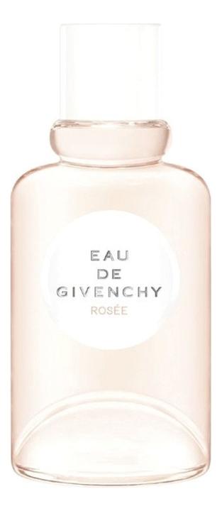 Givenchy Eau De Givenchy Rosee: туалетная вода 100мл тестер givenchy eau torride туалетная вода 100мл