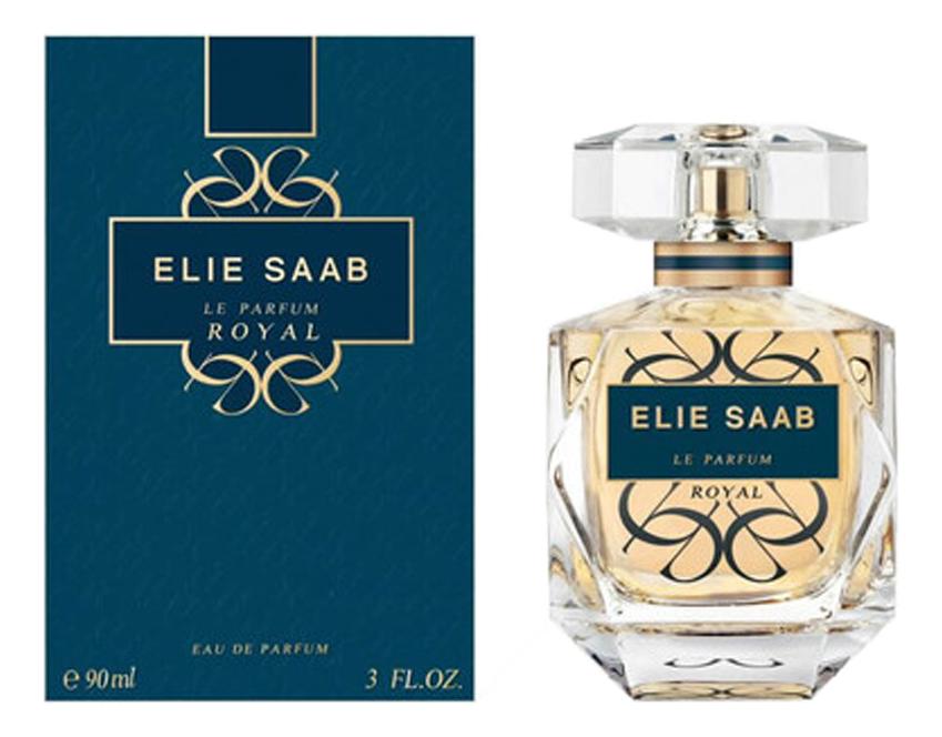 Elie Saab Le Parfum Royal: парфюмерная вода 90мл elie saab le parfum resort collection туалетная вода 50 мл