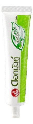 Зубная паста растительная с травами Herbal Original Toothpaste: Зубная паста 30г зубная паста оригинальный рецепт toothpaste original recipe зубная паста 75мл