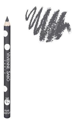 Карандаш для глаз Crayon Contour Des Yeux Merci: No 302 des yeux de soie