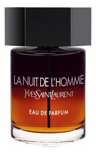La Nuit De L'Homme Eau De Parfum: парфюмерная вода 100мл тестер y eau de parfum парфюмерная вода 60мл тестер