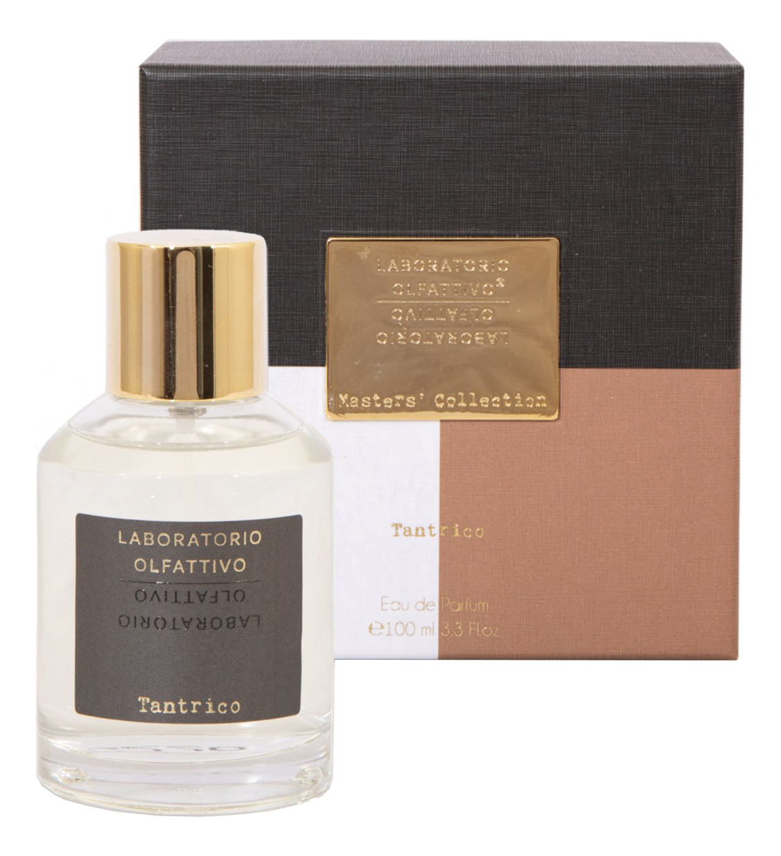 Купить Tantrico: парфюмерная вода 100мл, Laboratorio Olfattivo