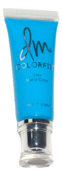 Тинт для губ ColorFix 24hr Cream Color Matte 10мл