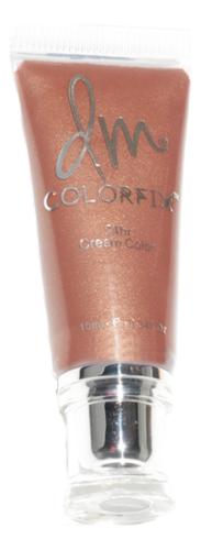 Купить Тинт для губ ColorFix 24hr Cream Color Metallic 10мл: Celebration, Danessa Myricks