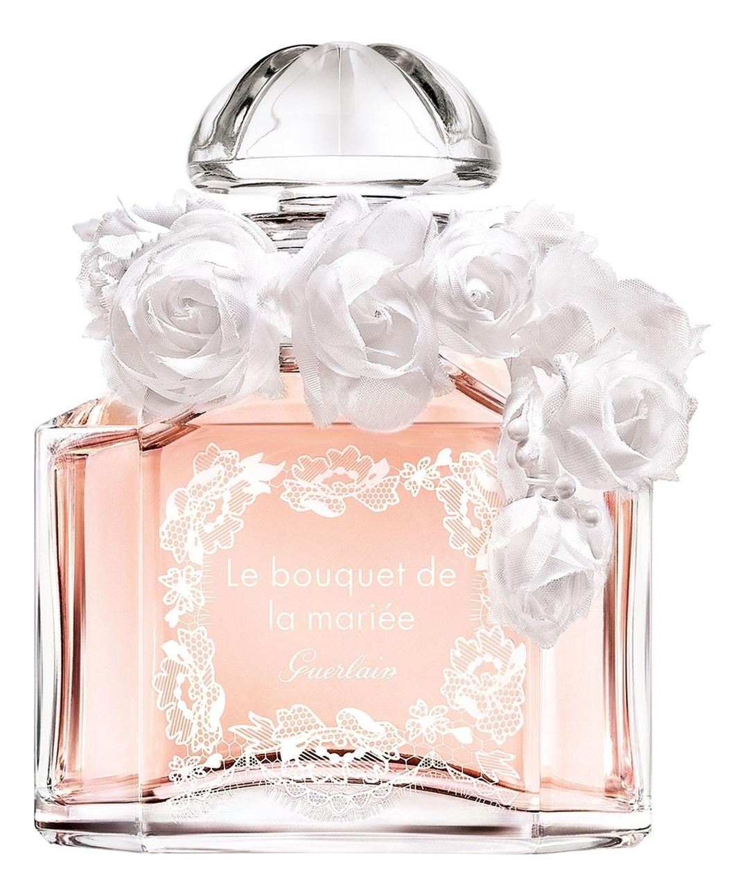 Guerlain Le Bouquet de la Mariee: духи 125мл